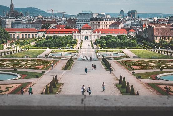 Средно образование в Австрия