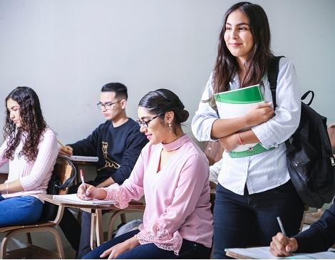 Различното образование в пансионните училища