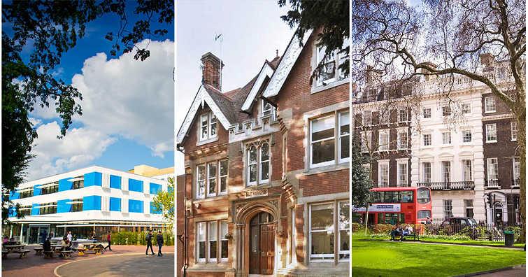 CATS Colleges - иновативните международни училища