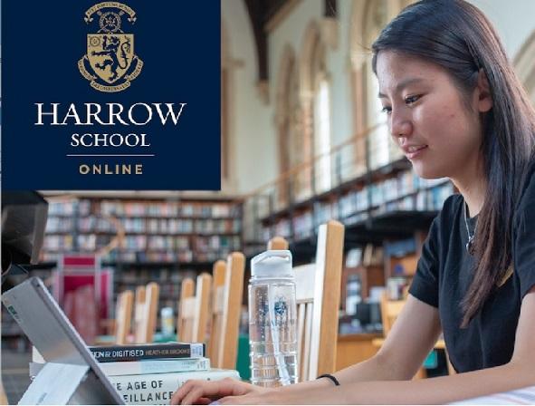 Harrow School Online – нови традиции в образованието vol.2